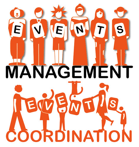 Events management | by Sleepy Valley