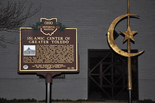 Islamic Center of Greater Toledo | by PamelaFink