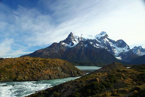 Torres del Paine   by elrentaplats
