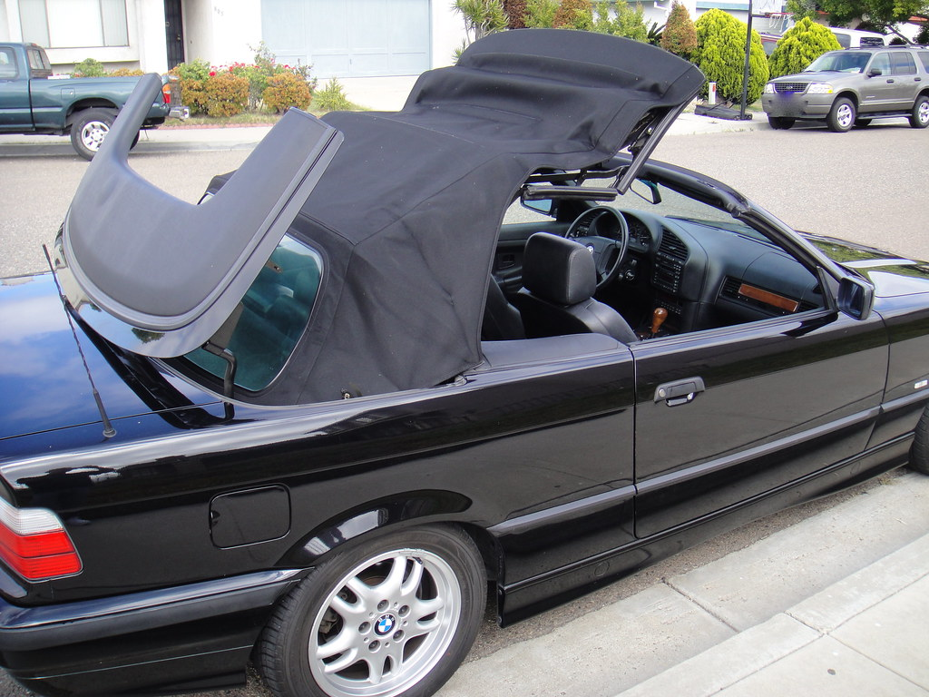 98 bmw 328i convertible