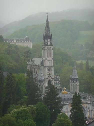 Pilgerreise Lourdes 2021