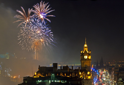 Homecoming Scotland Fireworks Edinburgh - Explored | by Grant_R