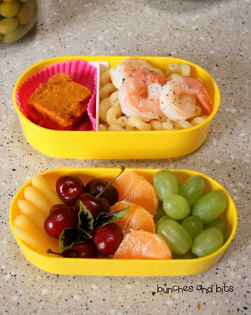 Oh My Gosh It's Almost Lunchtime Bento