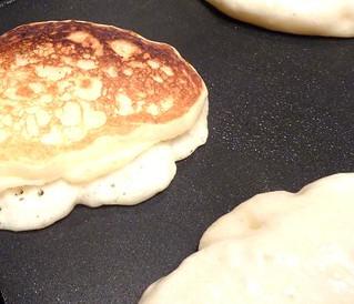 janice - griddle pancakes