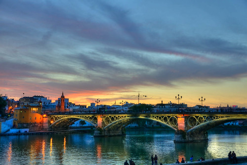 Puente de Triana 4 | by Benurs - Learning and learning...