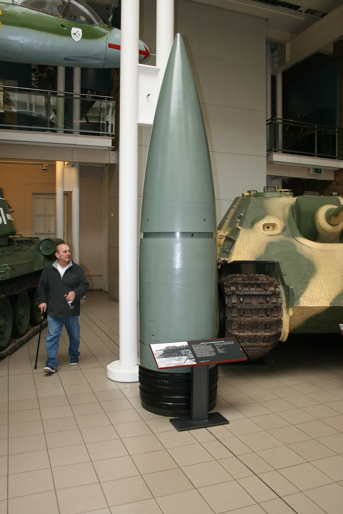 Gustav 800mm Ww2 German Gustav Shell The Parent Railway