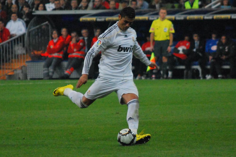 Cristiano Ronaldo | Jan S0L0 | Flickr