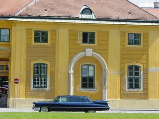 Shoenbrun Palace