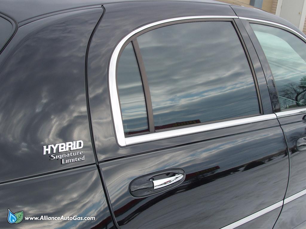Metro Cars Detroit >> Propane Vehicle Detroit Metro Cars Converted Hybrid Cab