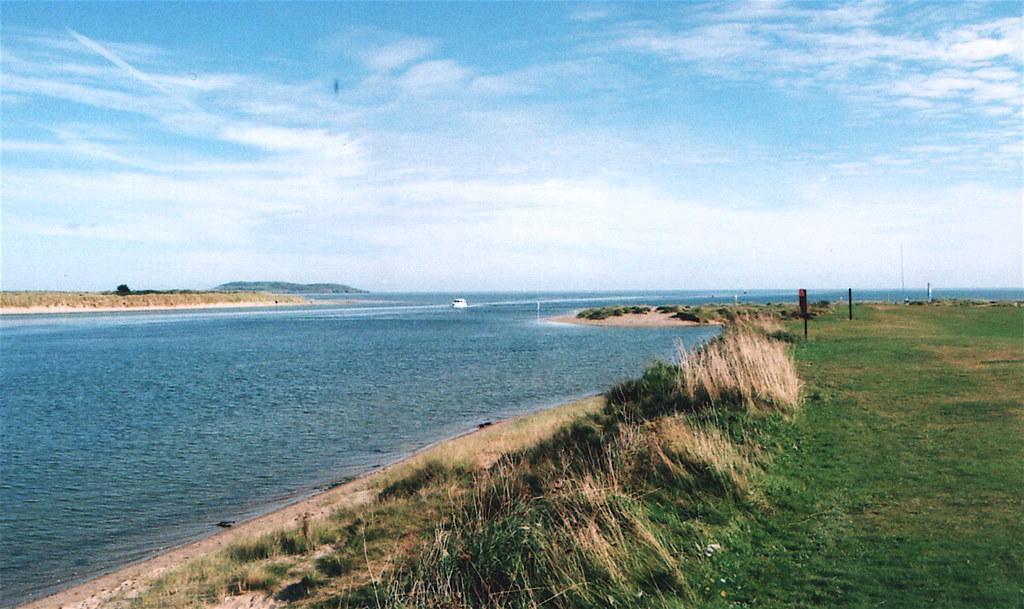 Beach walk - Traveller Reviews - Malahide Beach - Tripadvisor