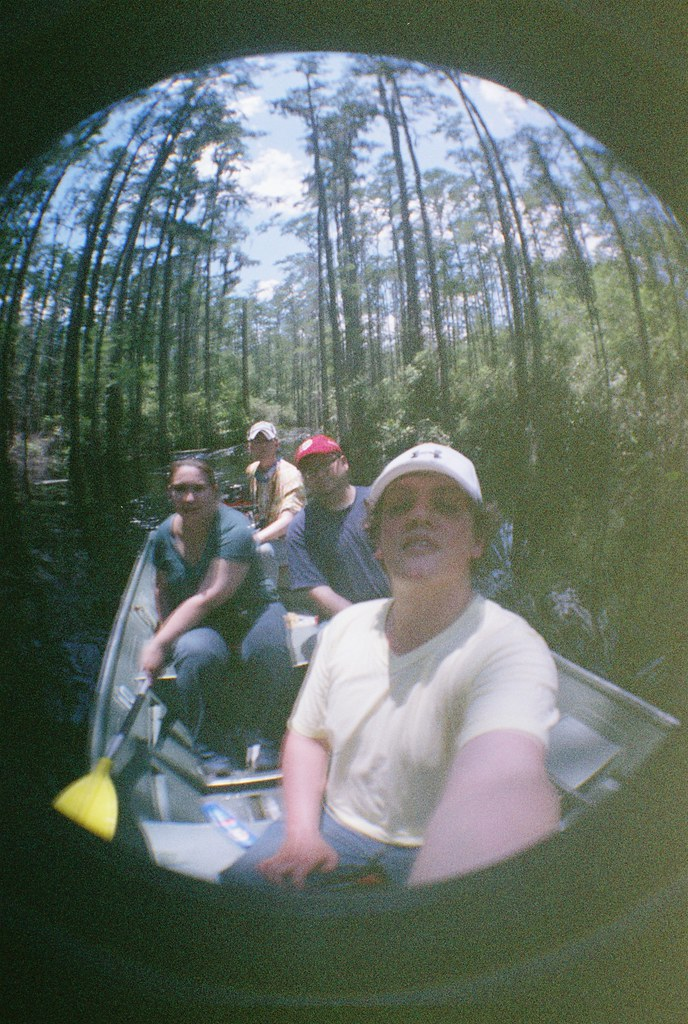 Deep South `09: Okefenokee Swampventure