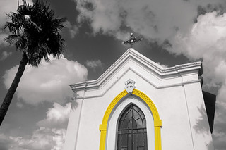 Antigua Capilla