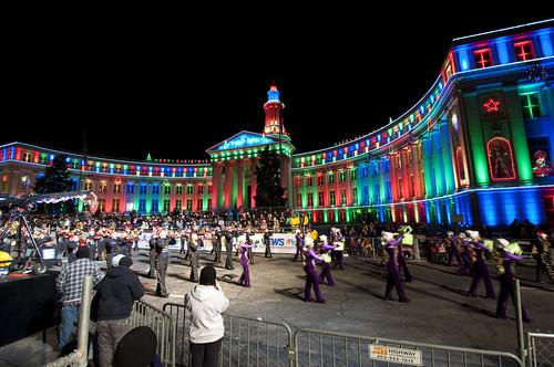Denver Parade of Lights 2009 | by Brian Papantonio