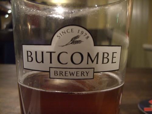 Butcombe beer | by :: Wendy ::