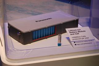 Panasonic Battery Cutaway | by Theron Trowbridge