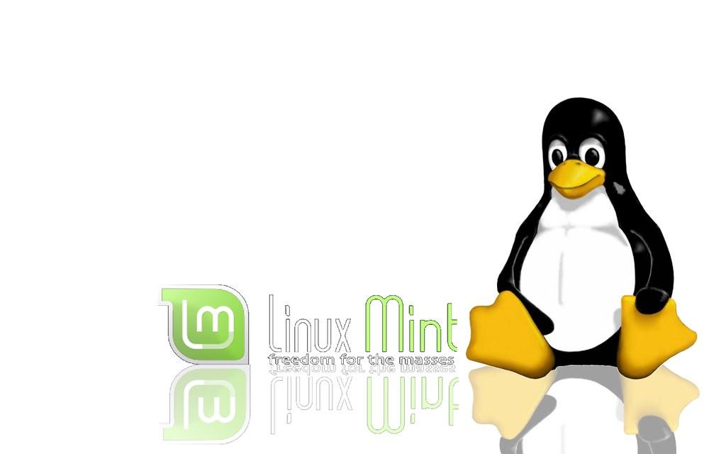 Linux Min