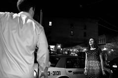Street Photography Ain't Easy - Saratoga Springs, NY - 2011, May - 02.jpg by sebastien.barre