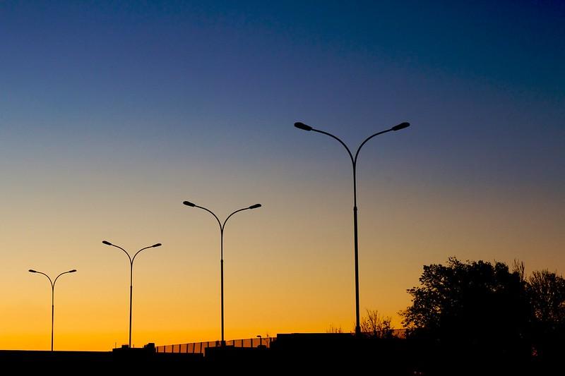 Gaustad Sunrise - the #TwPhCh community edition