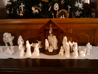 2009_Nativity_St John's Lutheran Asheboro, NC | by BlancheK