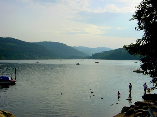 2003-08-16 08-22 Schwarzwald 023 Titisee | by Allie_Caulfield