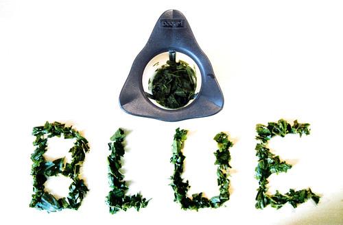 Green Tea? | by davymacca
