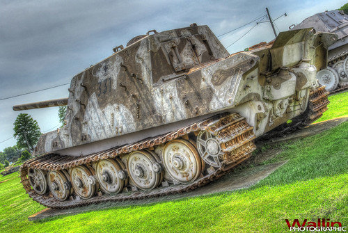 jagdtiger2 | by Wallin Photographic