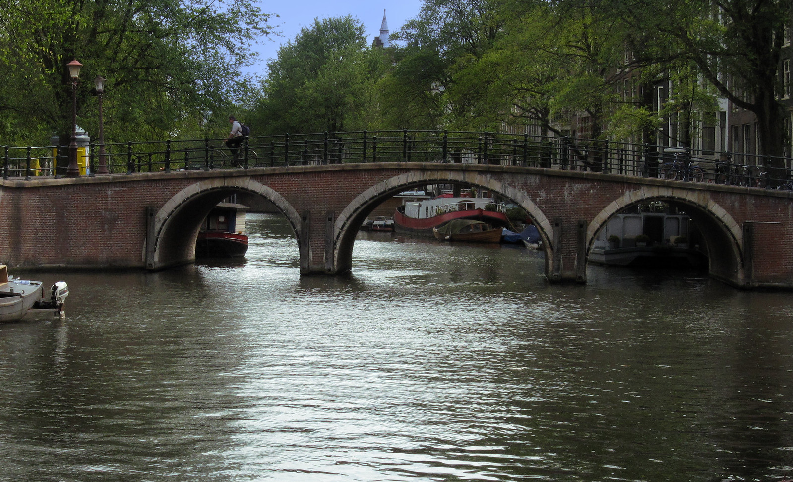 Amsterdam 591
