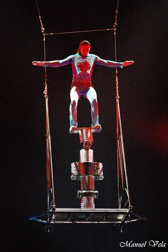DSC_0458 Circo ATAYDE HNOS fabuloso espectáculo por LAE Manuel Vela
