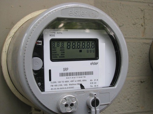 Daily monitoring of power usage with new wireless meter! | by Scot Rumery