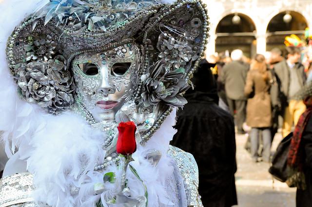 Venice - Carnival 2010 - Carnevale di Venezia 2010