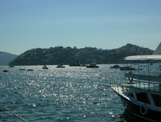 Bahia de Acapulco de Juárez