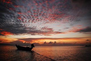 Koh Phangan, Hadrin west | by Tomas Barrios