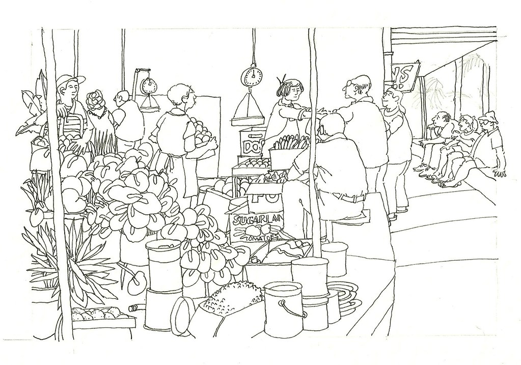 лиможский рынок картинки фото храма площади