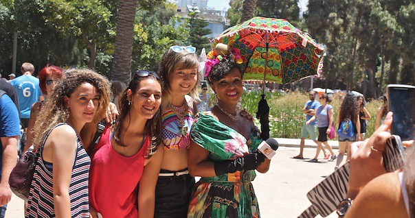 tel-aviv-gay-pride-park