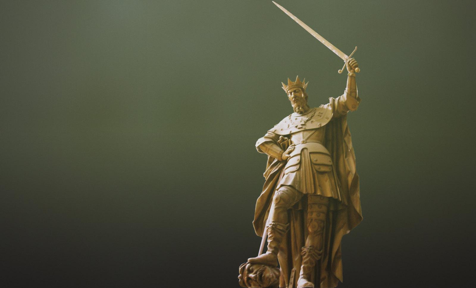 Reyes / Jerarcas de propósitos