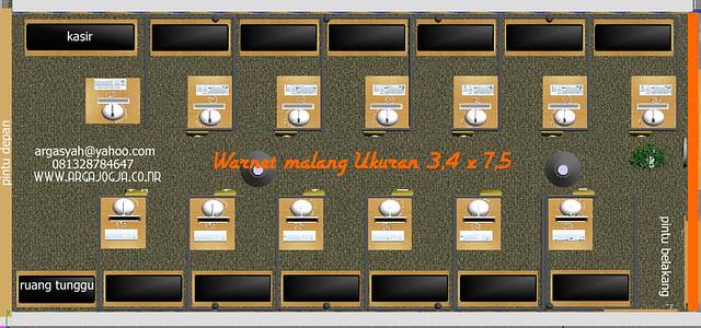 55 Koleksi Gambar Desain Warnet HD Terbaik Download Gratis