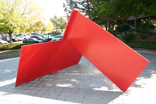'Red Wing' by Lyman Kipp, 1974