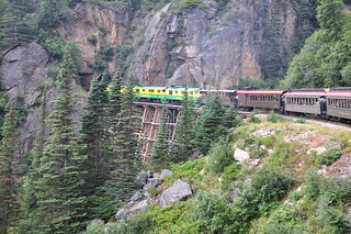 White Pass Train | by tomv3088