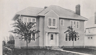1953 Concord Road in 1918