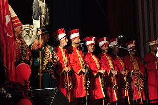 Turkic Cultures and Children's Festival 2009 | by Raindrop Turkish House