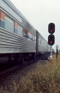 Passenger Train (1977)
