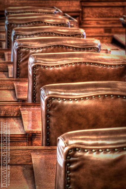 Seats, Texas House of Representatives