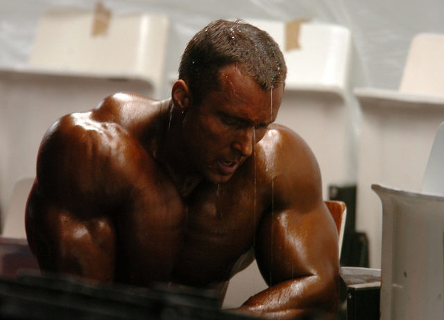 Amateur Bodybuilder pic