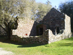 Cherokee Ruins
