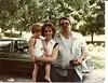 Me, Mom & Dad 1982 by Sarah&Boston