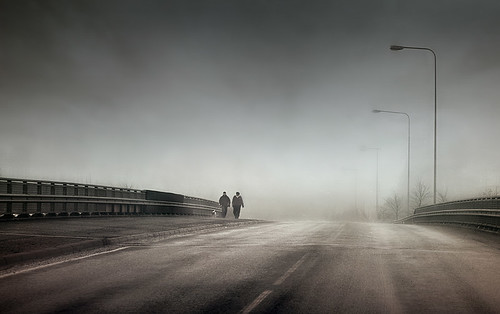 Take A Walk | by Mikko Lagerstedt