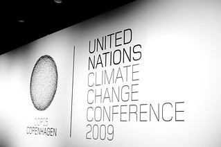Copenhagen - a city and the climate conference | by fernando zarur