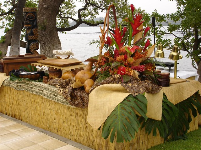 Buffet At Sullivan Estate Paradise Gourmet Catering Flickr