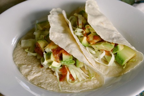 baja fish tacos | by Stacy Spensley