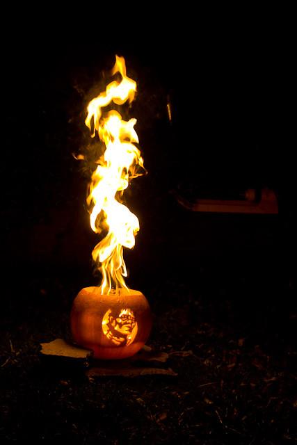 Halloween Pumpkin Carving Template Michael Jackson Thrill Flickr